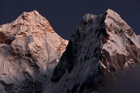 Fotógrafo publicitario expedición