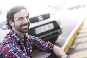 Fernando Ateca de Seat SUV