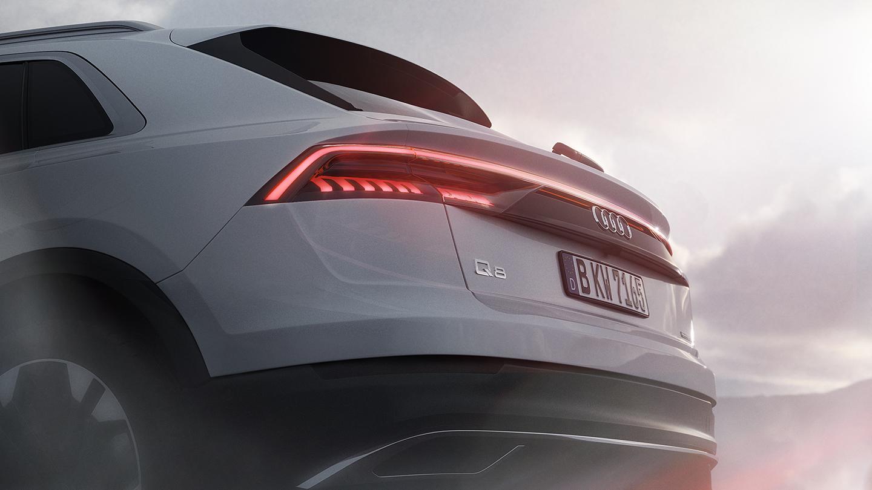 Audi CGI