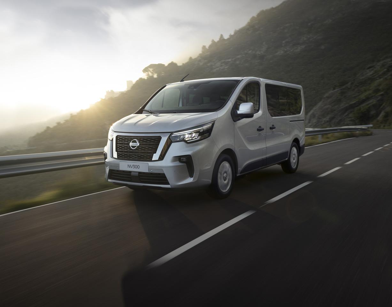 Automotive photographer Nissan